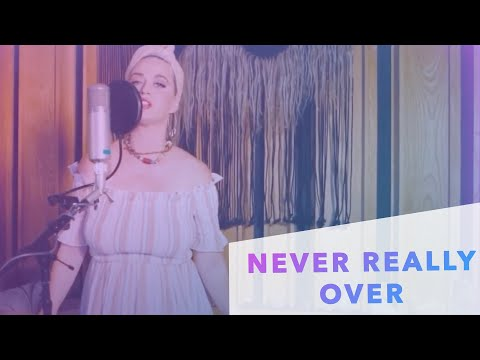 Katy Perry - Never Really Over (Live From Home)
