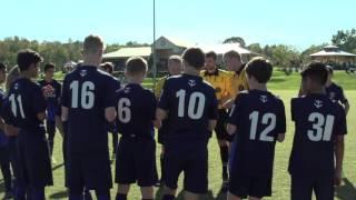Armada FC Pro U-13 and U-14 Teams Take in Development Academy Regional Showcase