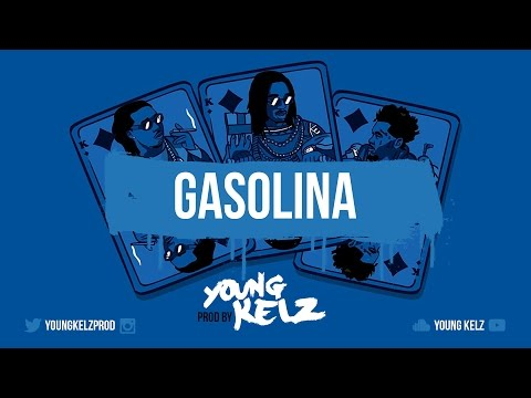 """YFN Lucci x Migos Type Beat - """" Gasolina """" 
