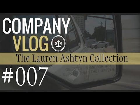 New Orleans Tour, Second Franchise, Custom T-Shirts | Company Vlog #007