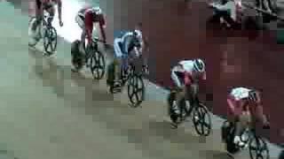 uci track world cup keirin heat 7 12