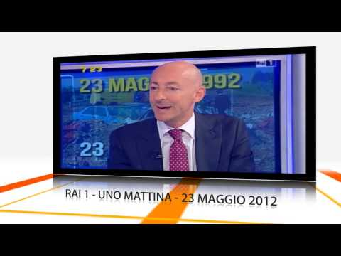 Mimmo Costanzo interviste tv