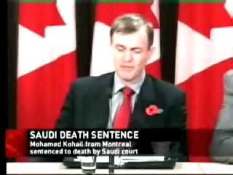 SAUDI JUSTICE - BEHEADING!