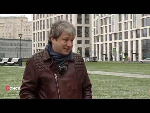 Антон Долин: Тарковский велик тем, что искал человека в космосе