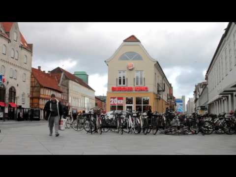 Aalborg package tour 2017