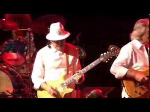 Carlos Santana & John McLaughlin - The Creator Has A Master Plan Mp3