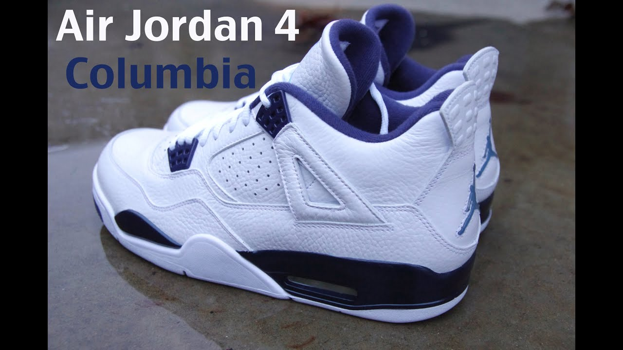 2015 Air Jordan 4 Retro LS
