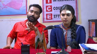 #IlayavalGayathri | Episode 125 - 18 March 2019 | Mazhavil Manorama