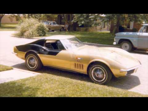Short Film: Discovering An Apollo Astronaut Corvette For Sale On A Used Car Lot For $3,230
