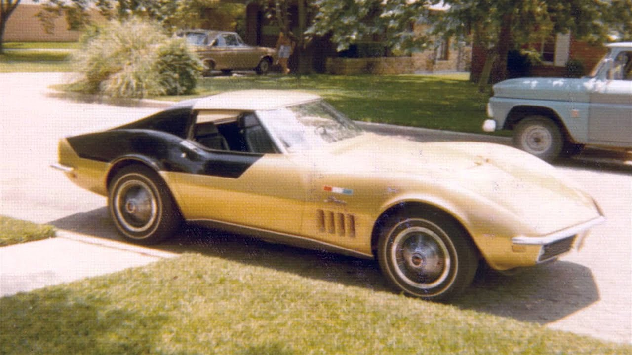 'OUT OF THIS WORLD' CORVETTE - YouTube