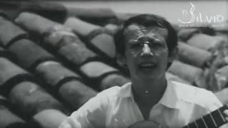 Silvio Rodríguez - La canción de la Trova