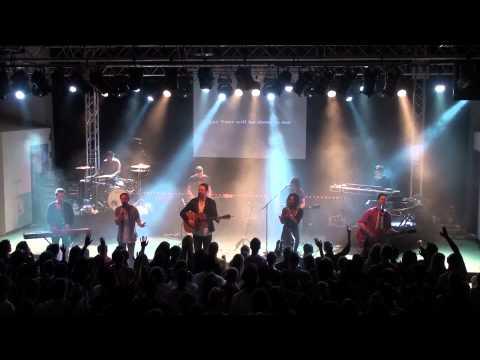 REUBEN MORGAN - HILLSONG   Live in Switzerland 2011 - Full Concert