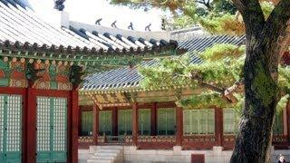ドラマ〝王と妃〟「仁粋大妃」終焉の地、古宮 『昌慶宮』を訪ねて