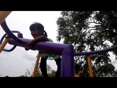 2015 at the muthur children park