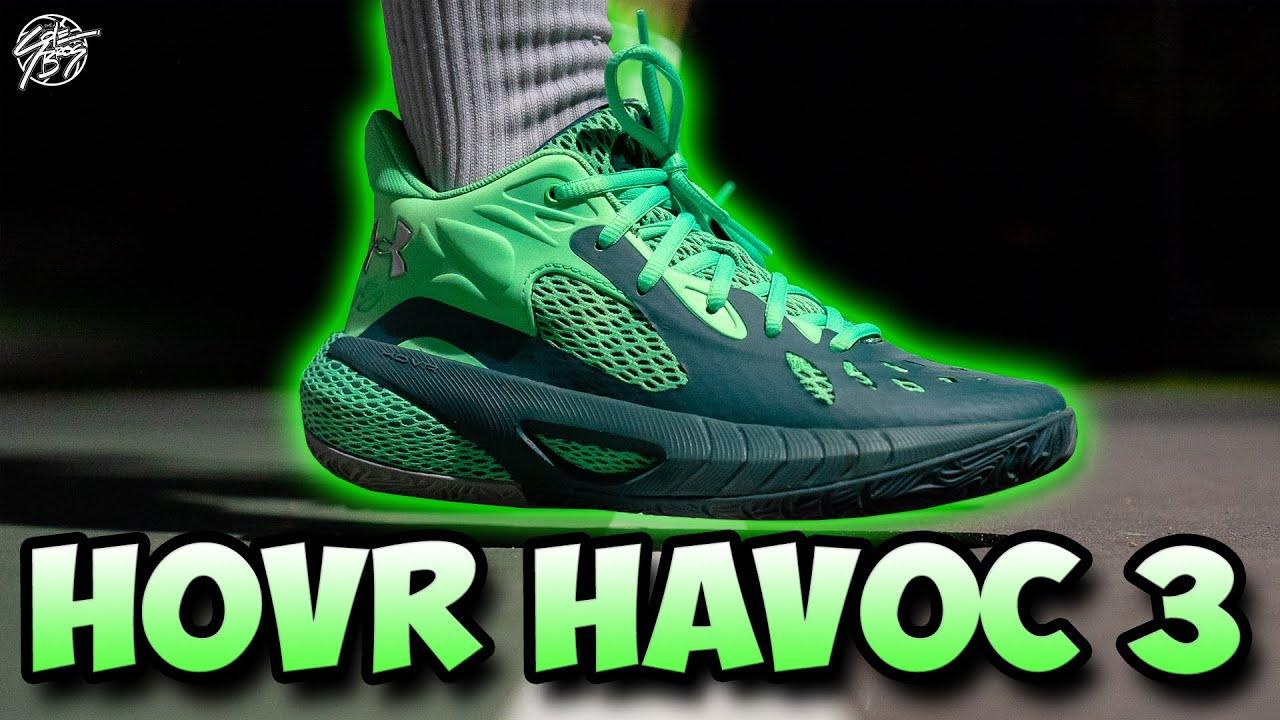Under Armour HOVR Havoc 3 Performance