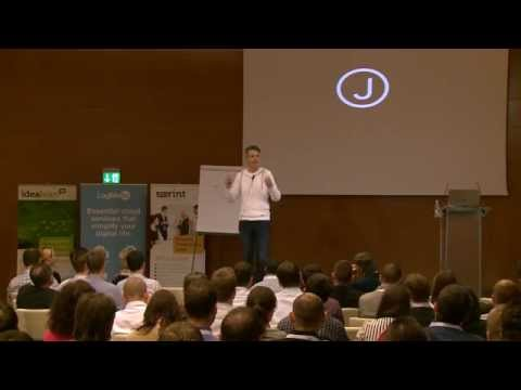 Optional Conference 2015 - Jurgen Appelo: Manage Yourself!