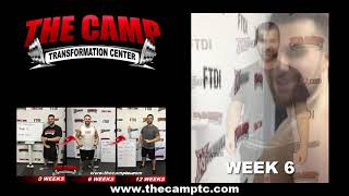 Northridge Weight Loss Fitness 12 Week Challenge Results - Shadi K.
