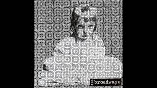 The Broadways - The Nautical Mile