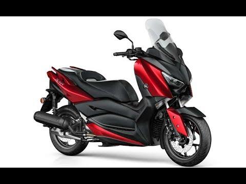Yamaha X Max 125 X Max 125 Cc Price Specification