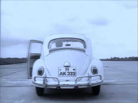 Volkswagen Beetle Commercial (revised version)