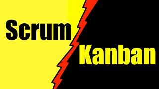 Scrum vs Kanban - What's the Difference? + FREE CHEAT SHEET