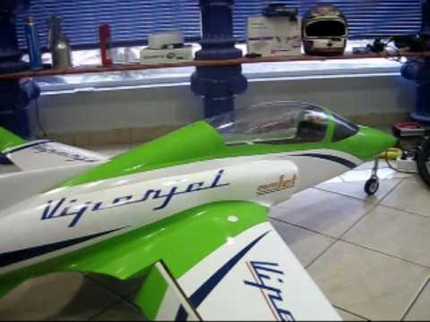 Skymaster x treme jets viperjet 2m with evojet booster 90 for Ecksofa 2m x 2m