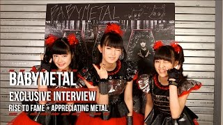 If you're new, Subscribe! → http://bit.ly/subscribe-loudwire BabyMe...