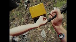 The Forest Rodando em Pc Fraco de 11 anos Atras 👀? e ainda Localização da Flare Gun
