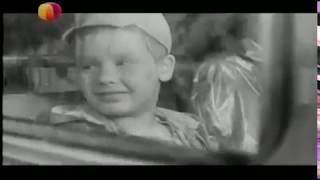 """Композитор Н. Чаргейшвили (1937-1971). Уличная тема. К/ф """"Я купил папу"""" 1962."""