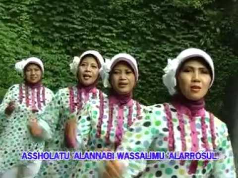 Ziarah Wali Songo 2 - SUNAN GIRI Voc. Hj Ummi Fattah