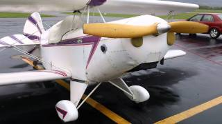 Repeat youtube video My Plane Ragwing Special Mini Pitts
