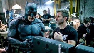 Cast/Director of BvS Respond to Negative Reviews  - Collider