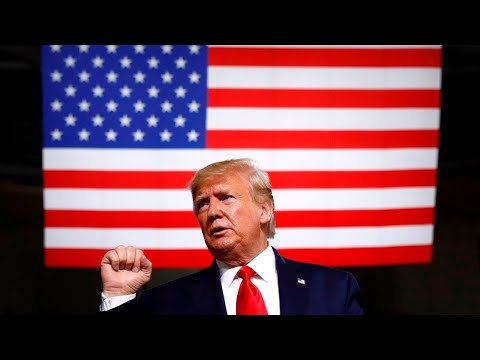 US-China trade war to continue