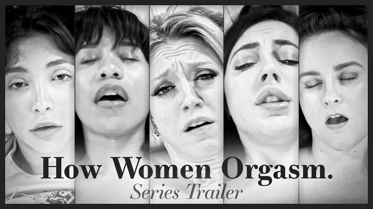Download HOW WOMEN ORGASM | SERIES TRAILER | Adult Time