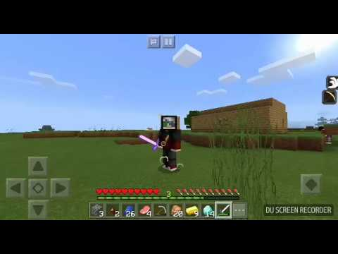 Maining cari ore - minecraft indonesia #3
