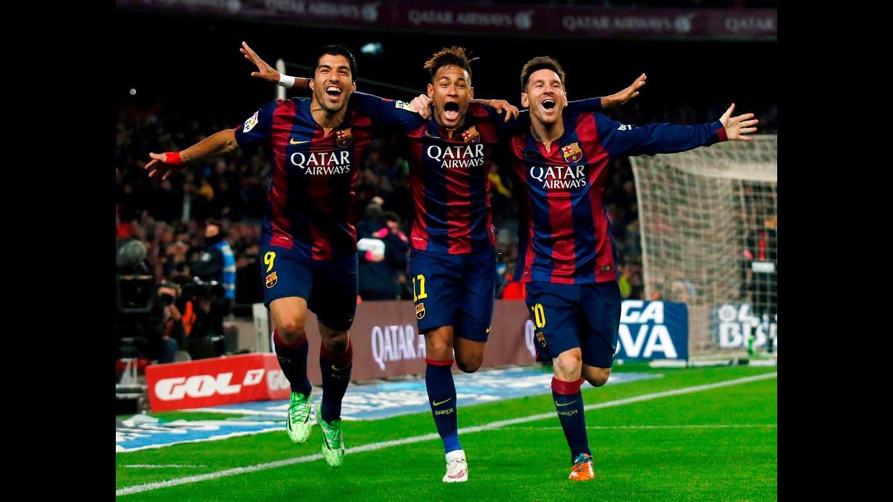 Футбол голов 2015
