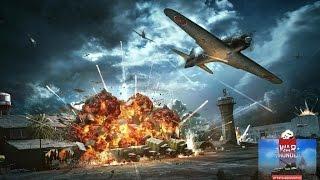 Игры онлайн бесплатно война
