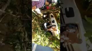 Aeronave cai em Sorocaba