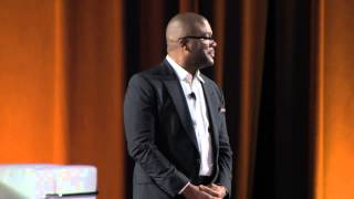 Tyler Perry Addresses Conference on Volunteering and Service