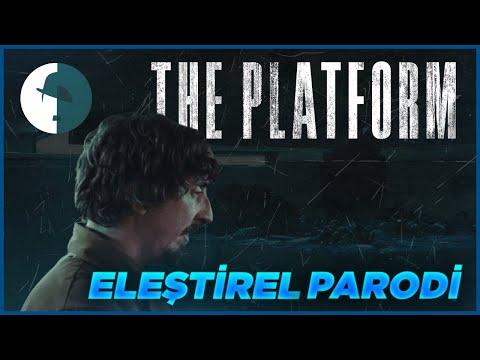 THE PLATFORM - ELEŞTİREL PARODİ
