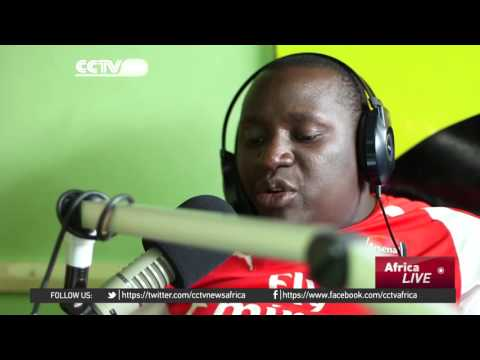 European football popularity in Uganda rises due to local radio commentary