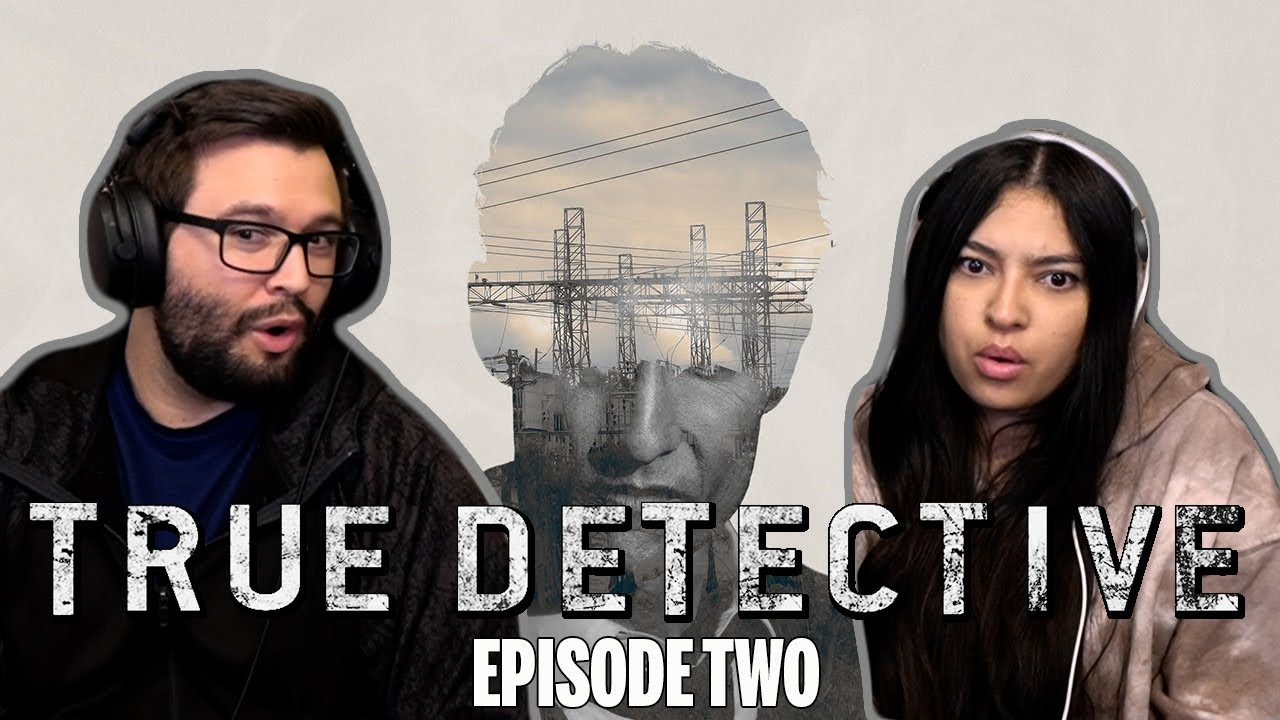 Download True Detective Season 1 Episode 2 'Seeing Things' First Time Watching! TV Reaction!!