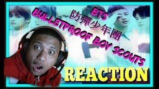 Video BTS - REACTION  防彈少年團 (Bulletproof Boy Scouts) - MIC Drop (FIRST EVER BTS COMEBACK SHOW) 방탄소년단 download MP3, 3GP, MP4, WEBM, AVI, FLV Agustus 2018