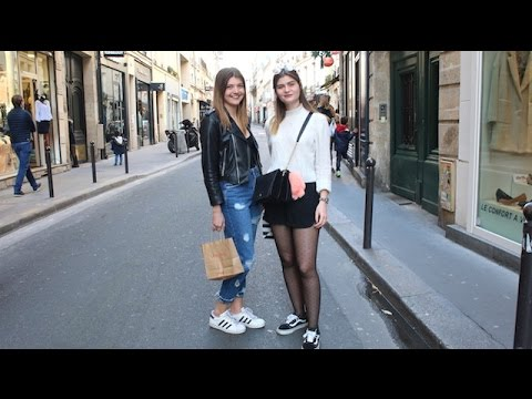 French women don't get fat, French women don't diet. Parisians reveal you how they stay thin.