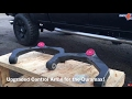 Full Install 01-10 Chevy/GMC Control Arms Zone Offroad