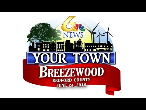 Your Town: Breezewood
