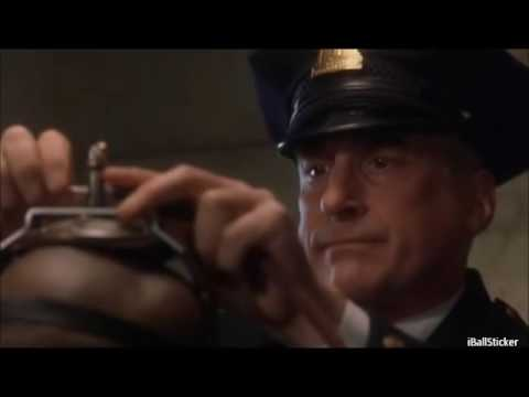 The Green Mile   John Coffey's Execution