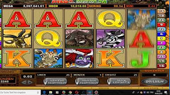 Megamoolah 150 Freegames Freispiele Cosmo Casino