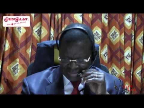 Voice Chat / Invité : Regard politico-social sur la Côte d'Ivoire d'hier à d'aujourd'hui ?