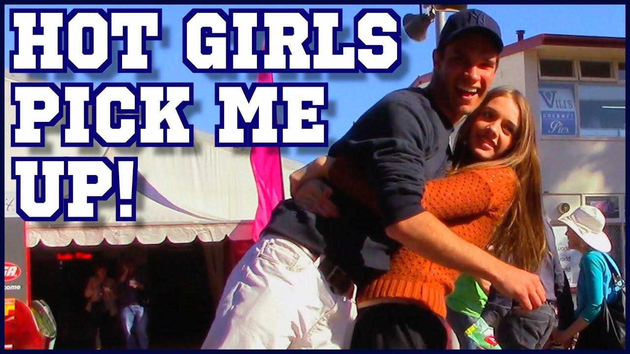 Pick up girls near me